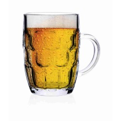 Kufel do piwa 500ml Plaster...