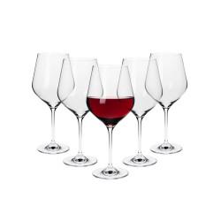 Kieliszki do wina burgund...