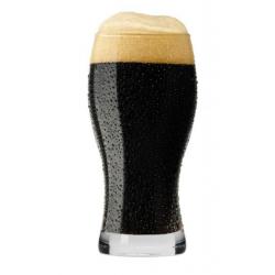 Szklanki do piwa ciemnego...