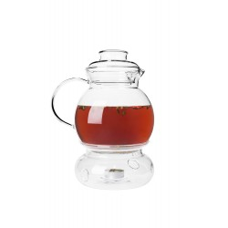 Dzbanek do herbaty i kawy z...