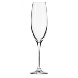 Kieliszki do szampana Elite