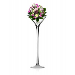 Kielich Martini Świecznik 50cm