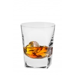Szklanki do whisky Caro 280ml