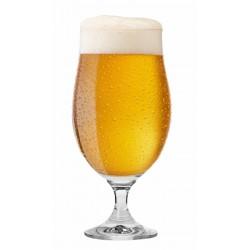 Pokale do piw typu lager...