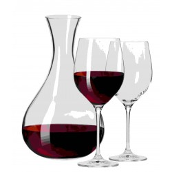 Komplet do wina Harmony (3...