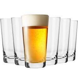 Szklanki do piwa Pure 530 ml